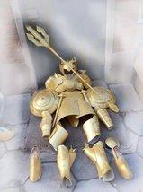 Saint Seiya Libra Dohko Cosplay Costume Armor for Sale - $920.00