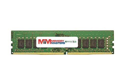 MemoryMasters 16GB (1x16GB) DDR4-2133MHz PC4-17000 Non-ECC UDIMM 2Rx8 1.2V Unbuf - $97.75