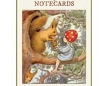 Elsa Beskow Children of the Forest Note Cards, NEW