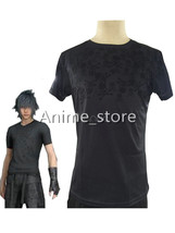 Final Fantasy XV Noctis Lucis Cosplay Costume T Shirt cos3513 - $41.99