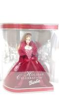 Mattel 2002 Special Edition Holiday Celebration Barbie - $24.30