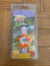 Childrens Tigger And Pooh Watch - $19.68