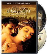 A Very Long Engagement [DVD ([Import)  - $10.09