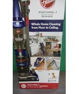 WINDTUNNEL 2 WHOLE HOUSE REWIND UPRIGHT VACUUM, UH71250 - $85.00