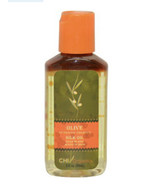 CHI Organics Therapy Olive Nutrient Therapy Silk Oil Conditioner Discont... - $45.42
