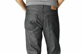 Levi's 501 Men's Original Fit Straight Leg Jeans Button Fly 501-0987 image 2