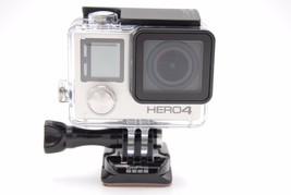 GoPro Hero 4 Negro Edición Cámara con accesorios - $199.09