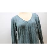 Women's Cabela's Long Sleeve XL Shirt - $21.95