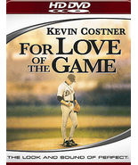 For Love of the Game (HD DVD ) - $3.75