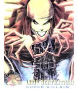 1995 Fleer Ultra X-men Chromium Trading card  - $12.00