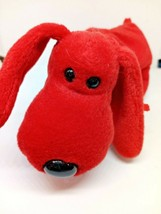 Ty Beanie Baby Rover Red Dog - $9.49