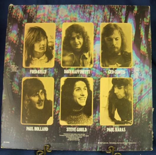 Rare Bird - Epic Forest - Polydor PD 5530