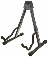 Guitar Folding A-Frame Stand for Acoustic and Electric Guitars - $36.90