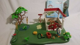 Playmobil 6147 Country Horse Paddock - Incomplete Set - $17.99