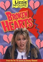 Lizzie McGuire: Broken Hearts - Book #7: Junior Novel Jones, Jasmine - $7.13