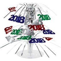 2018 Mini Cascade Centerpiece Party New Years Eve Graduation - $3.29