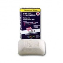 Hopes Relief - Hopes Relief Soap Free Bar 110g - $12.11
