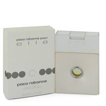 Paco Pour Elle by Paco Rabanne Eau De Parfum Spray 1.7 oz for Women - $119.95