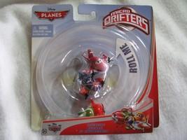 Disney Planes Micro Drifters 3Pack.Unopened.Rochelle-Bulldog-El Chupacab... - $12.00