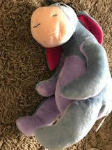 "Kohl's Care For Kids Disney Eeyore Plush 12"" Stuffed Animal With Tags - $10.39"