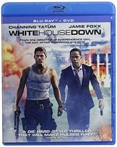 White House Down (Blu-ray + DVD, 2013)