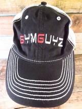 GYMGUYZ Mobile Fitness Training Adjustable Adult Hat Cap  - $5.93