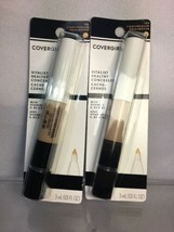 Lot Of 2 Covergirl Vitalist Healthy Concealer Pen, Light/Medium 785 - $4.89