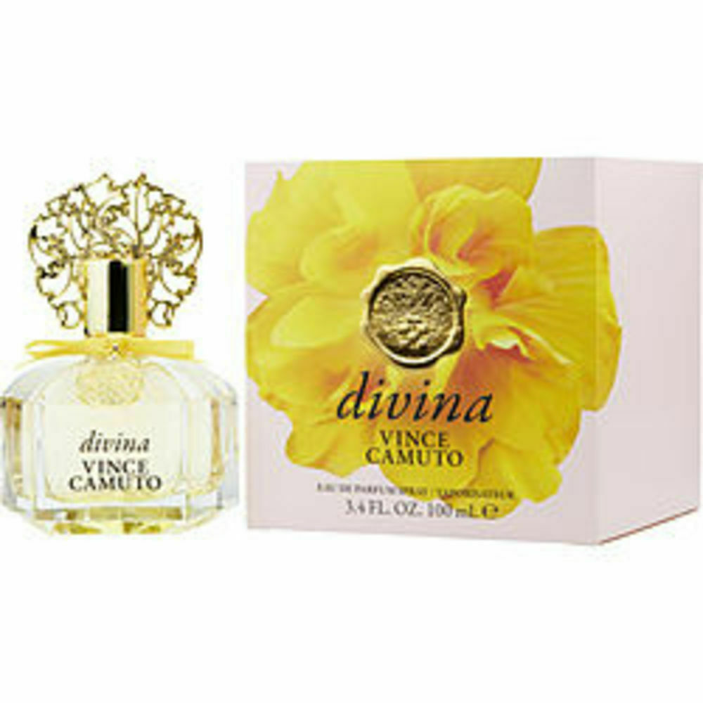 Primary image for New VINCE CAMUTO DIVINA by Vince Camuto #311100 - Type: Fragrances for WOMEN