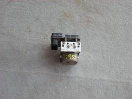 2004 MITSUBISHI ENDEAVOR ANTI LOCK BRAKE SYSTEM MR569716