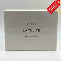 Byredo La Tulipe 100ml 3.3Fl  Oz Eau De Parfum New Sealed Box - $89.90
