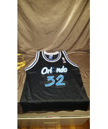 VTG 90's Champion Orlando Magic Shaquille O'Neal #32 Jersey Sz YOUTH XL ... - $14.99