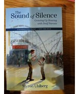 2019 ARC The Sound of Silence: Growing Up Hearing with Deaf Parents  - $14.03