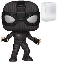 Marvel: Spider-Man Far from Home - Stealth Suit Spider-Man Funko Pop! Vi... - $13.84