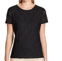 Calvin Klein Women's Stretch Textured Shirt - $14.99