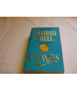 Danielle Steel  Changes 1983 Paperback Book 436 Pages - $8.90