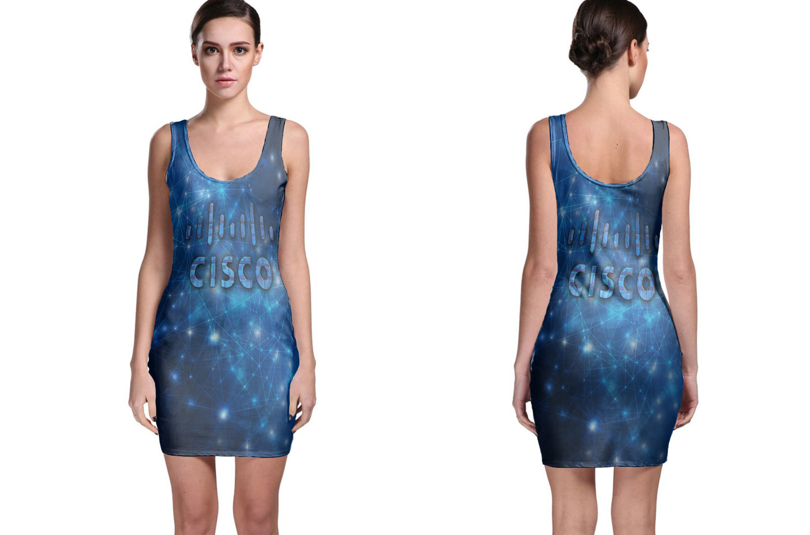 cisco Bodycon Dress