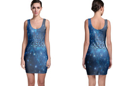 cisco Bodycon Dress - $19.99+