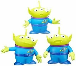 Disney Toy Story real size interactive Talking figure alien set - $68.99