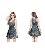 Parkway Drive waves REVERSIBLE DRESS - $25.99+
