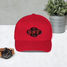 San Francisco Hat / 49ers Hat / Trucker Cap. image 2