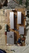 Samsung BN96-20511A (LJ92-01760C LJ92-01760E) Y-Main Board - $19.99