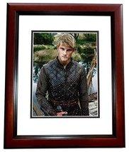 Alexander Ludwig Signed - Autographed Vikings 8x10 inch Photo MAHOGANY C... - $168.25