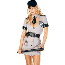 Corrections Officer Women's Costume - $34.99+