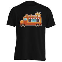 New Food Van Bakery Funny Men's T-Shirt/Tank Top l925m - $11.93+