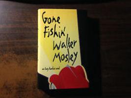 Gone Fishin' (Easy Rawlins, Book 6) Walter Mosley - $21.78