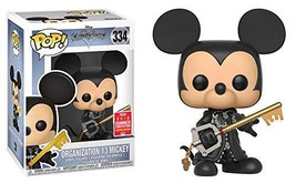 Funko Pop Disney: Kingdom Hearts - Organization 13 Mickey Collectible V... - $33.99