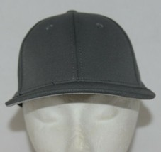 OC Sports Outdoor Reevo Structured Low Crown Cap Graphite image 1
