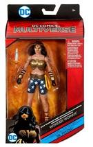 DC The Dark Knight Returns Multiverse Wonder Woman  Dr. Psycho Series Fi... - $15.98