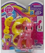 My Little Pony Pearlized translucent Cherry Berry Explore Equestria - $10.95