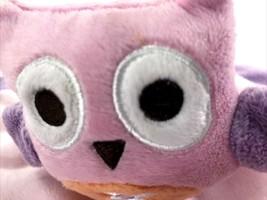 Taggies blanket Lovey BANANAFISH Banana Fish Owl Lovey - $33.73